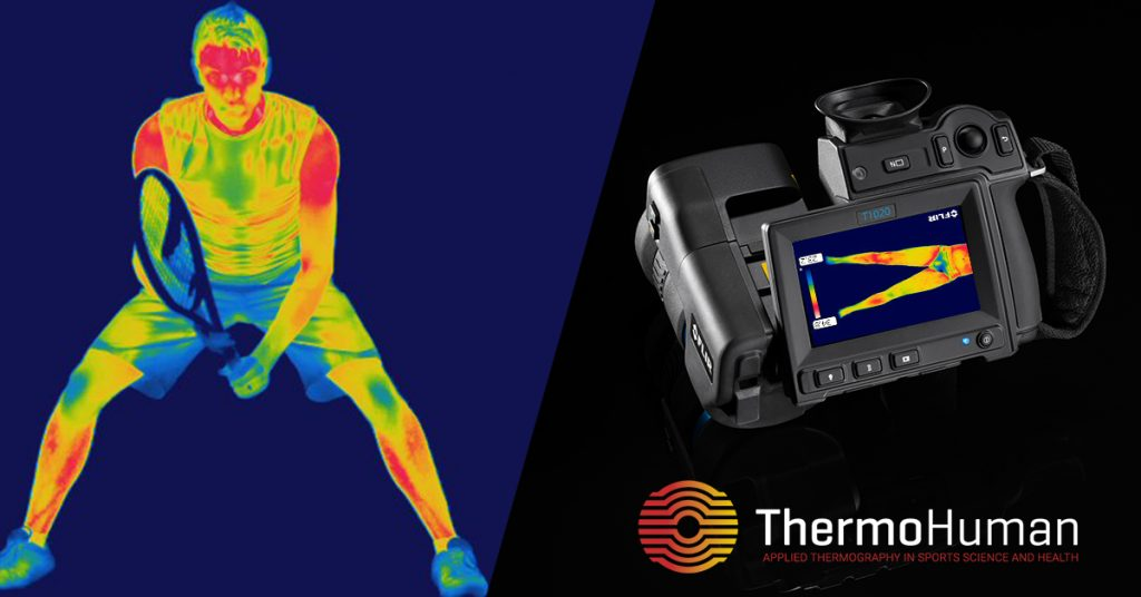 Sale of thermographic camera together with the Thermographic software