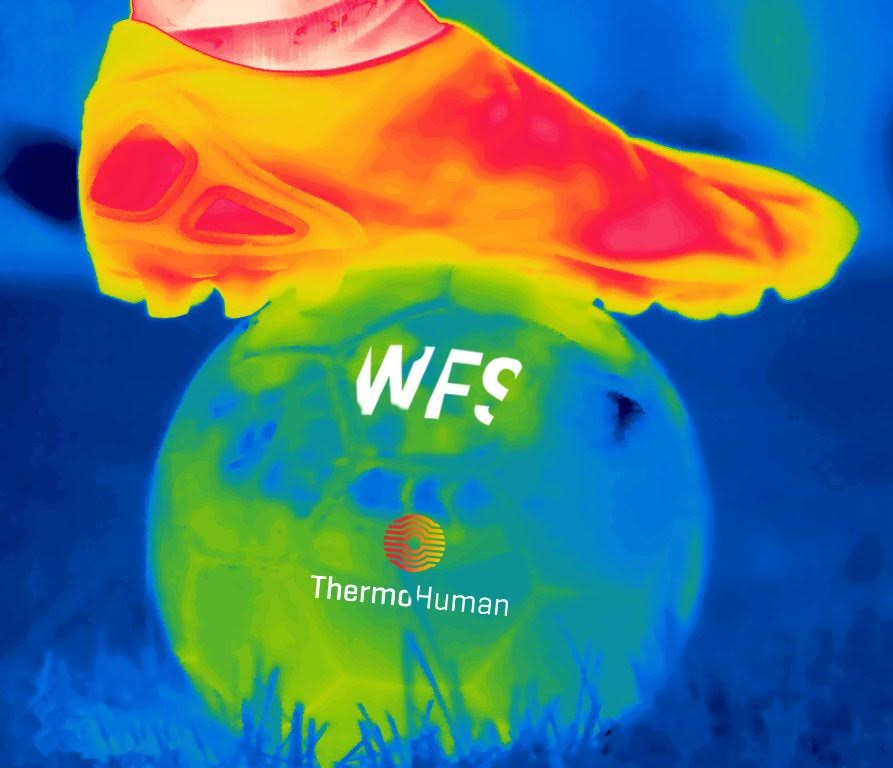 World Football Summit ThermoHuman