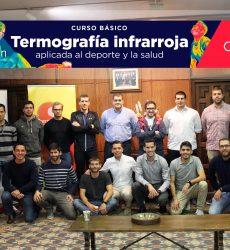 Curso de Termografía Infrarroja en Madrid – Octubre 2018