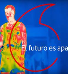 ThermoHuman & Vodafone video series | Termografía en el deporte y la salud #Elfuturoesapasionante
